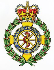 East Midland Ambulance Service